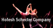 Hofesh Schecter Company tickets