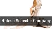 Hofesh Schecter Company Los Angeles tickets