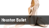 Houston Ballet Auditorium Theatre tickets