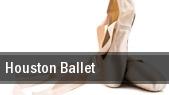Houston Ballet Chicago tickets