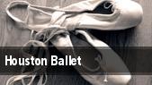 Houston Ballet Houston tickets