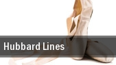 Hubbard & Lines tickets
