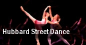 Hubbard Street Dance Washington tickets