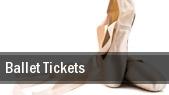Huntsville Ballet Company tickets