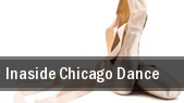 Inaside Chicago Dance Athenaeum Theatre tickets