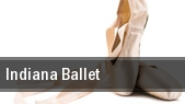 Indiana Ballet tickets