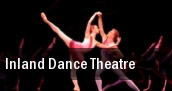 Inland Dance Theatre San Bernardino tickets