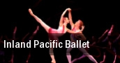 Inland Pacific Ballet Bridges Auditorium tickets