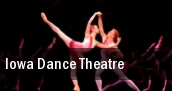 Iowa Dance Theatre tickets