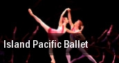 Island Pacific Ballet Firehall Theatre tickets