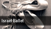 Israel Ballet Curtis Phillips Center For The Performing Arts tickets