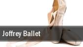 Joffrey Ballet Amherst tickets