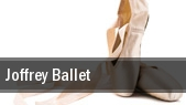 Joffrey Ballet Bass Concert Hall tickets