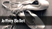 Joffrey Ballet Cleveland tickets