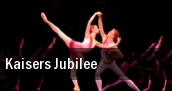 Kaisers Jubilee Fitzgerald Theater tickets