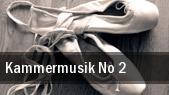 Kammermusik No. 2 tickets