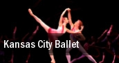 Kansas City Ballet tickets