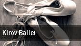 Kirov Ballet Dorothy Chandler Pavilion tickets
