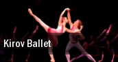 Kirov Ballet Metropolitan Opera at Lincoln Center tickets