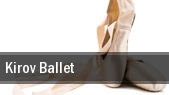 Kirov Ballet New York tickets