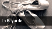 La Bayarde Metropolitan Opera at Lincoln Center tickets