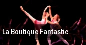 La Boutique Fantastic tickets
