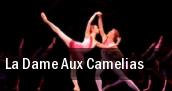 La Dame Aux Camelias Teatro Alla Scala tickets