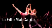 La Fille Mal Garde London tickets