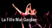 La Fille Mal Gardee Empire Arts Center tickets