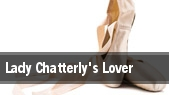 Lady Chatterly's Lover tickets