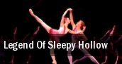 Legend Of Sleepy Hollow tickets