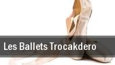 Les Ballets Trocakdero Centennial Hall tickets