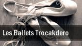 Les Ballets Trocakdero Tucson tickets