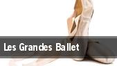 Les Grandes Ballet Salle Wilfrid tickets