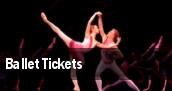 Les Grands Ballets Canadiens University Park tickets