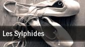 Les Sylphides tickets