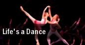 Life's a Dance Pensacola tickets