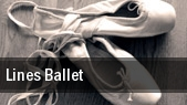 Lines Ballet tickets