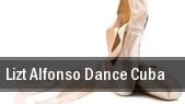 Lizt Alfonso Dance Cuba tickets