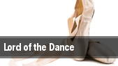 Lord of the Dance Lowell tickets
