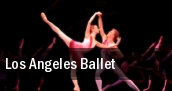 Los Angeles Ballet Los Angeles tickets
