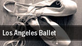 Los Angeles Ballet Northridge tickets