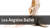 Los Angeles Ballet Valley Performing Arts Center tickets