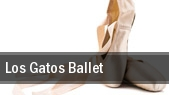 Los Gatos Ballet tickets