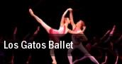 Los Gatos Ballet San Jose Center For The Performing Arts tickets