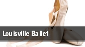 Louisville Ballet tickets