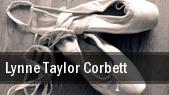 Lynne Taylor Corbett tickets
