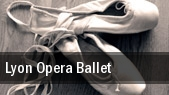 Lyon Opera Ballet Berkeley tickets