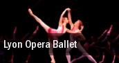 Lyon Opera Ballet tickets