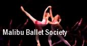 Malibu Ballet Society Malibu tickets